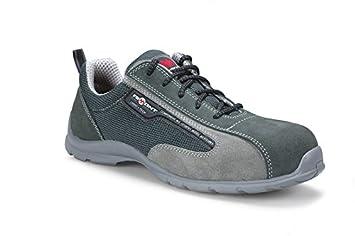 Basse Velours Sécurité Chaussures Af Two Aimont De SrcAmazon Sp1 mNnwv08