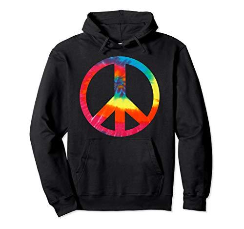 toddler tie dye hoodie - 4