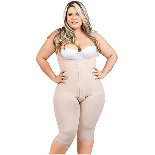b5272b0fdf8c0 MARIAE 9152 Slimming Full Body Shaper for Women