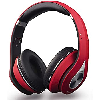 Amazon.com: Aptx Bluetooth Headphones, Hifi Stereo