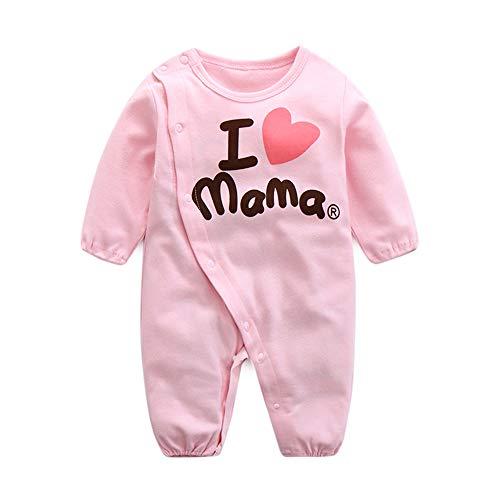 Limi Baby Newborn Long Sleeve Cotton One