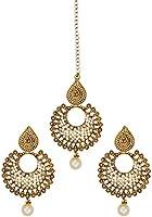 Min 80% Off on Fashion Jewellery from Zaveri Pearls & Jewels Galaxy
