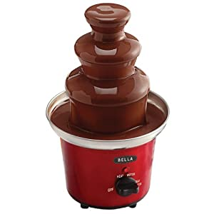 America S Test Kitchen Chocolate Fondue