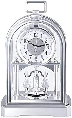 Relojes de sobremesa, reloj de mesa de escritorio Péndulo ...