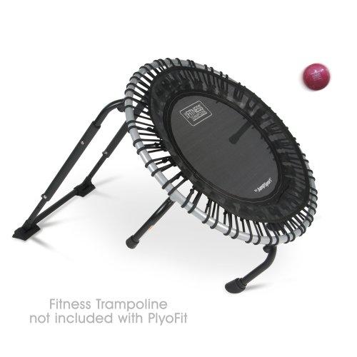 JumpSport PlyoFit Adaptor inch Black product image
