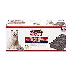 Nature's Miracle P-98232  Waste Receptacles Litter Box Waste Receptacles 7
