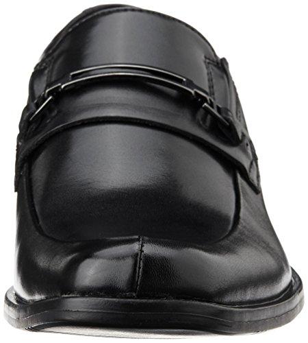Pictures of Steve Madden Men's Cirka Slip-On Loafer Black 6