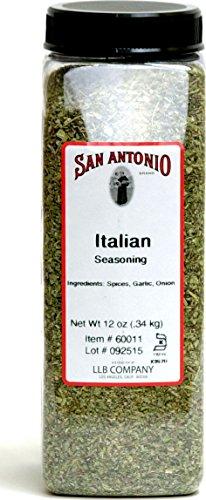 - 12-Ounce Restaurant Italian Seasoning Spices
