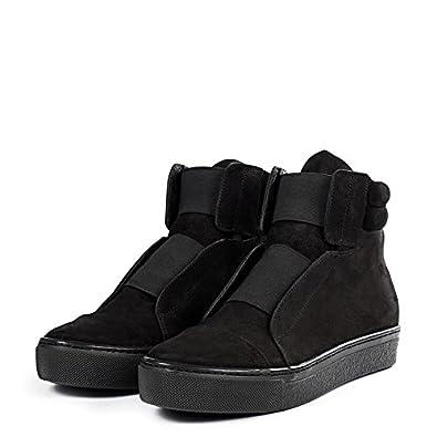High Top Regen Sneaker Cut Mayina Herbst Trend Designer mNv80PwynO