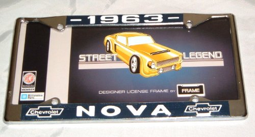 Nova Frame - 3