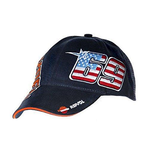 nicky-hayden-moto-gp-69-licensed-honda-repsol-official-daring-hat-cap