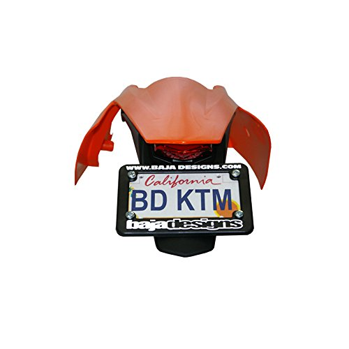 Ktm Exc Led Tail Light in US - 5