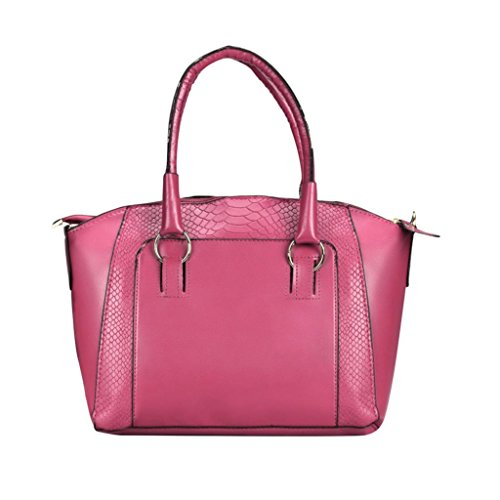Cheap Purses (Women Large Shoulder Bag Handbag Cross-body Bags Cheap Colors for Girl by TOPUNDER ZA)