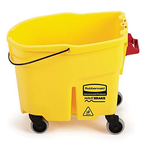 - Brute Mop Buckets - 26-35qt brute mop bucket