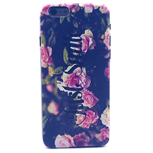 Iphone 6(4.7) Dur Coque Etui,Yaobai-Coque de protection en PC pour Apple Iphone 6 Etui Hard case cover housse