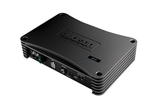 Audison Prima Ap1 D Monoblock Amplifier Mono 540Watt X 1