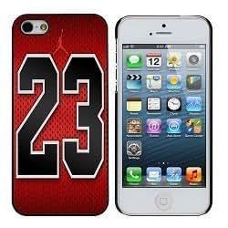 Michael Jordan 23 Red Bulls Jersey iphone 6 // Case