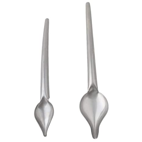 Ogquaton Forma de lápiz Cuchillos de Filtro de Acero ...