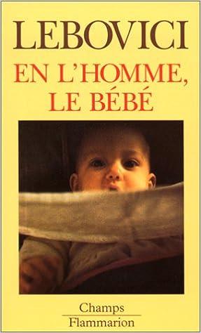 Télécharger en ligne En l'homme, le bébé pdf, epub ebook