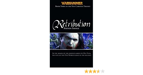 Retribution (Warhammer Novels)
