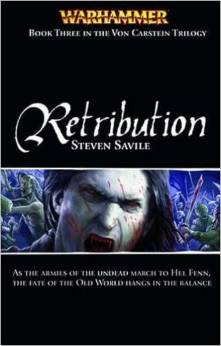 Von Carstein: A Warhammer Novel
