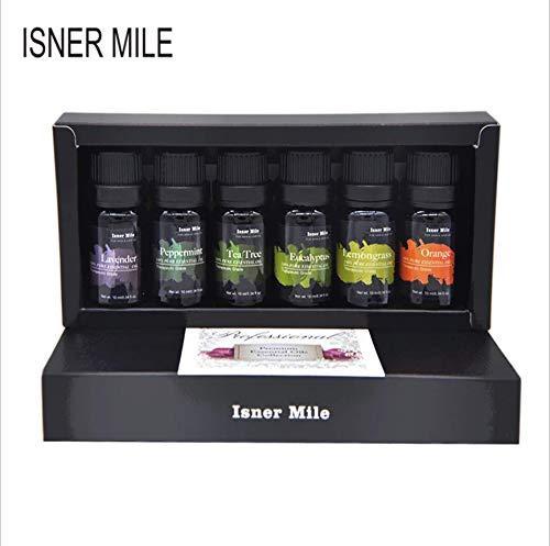 Magical essential oil Winter Set of 6 Premium Grade for sale  Delivered anywhere in USA