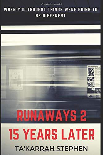 Download Runaways 2: 15 Years Later pdf epub