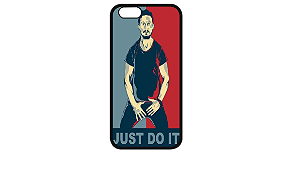 Shia Labeouf Nike Just Do It 4 Coque, iPhone 7: Amazon.ca ...