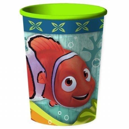 - Hallmark - Disney Nemo's Coral Reef 16 oz. Plastic Cup - Standard