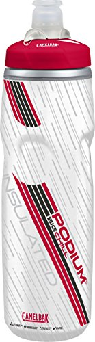 CamelBak Podium Big Chill Insulated Water Bottle, 25 oz, (Riders Bike Shop)