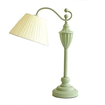 Lámpara de Mesa Moderna, Creative Country Lámpara de Calle ...
