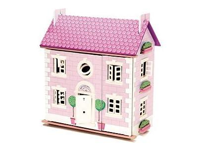 Le Toy Van Bay Tree Dollhouse