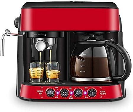 Grano a la máquina de café de la taza Cafetera de 12 tazas, acero inoxidable fabricante