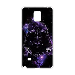 Clash In The Clouds Cell Phone Case for Samsung Galaxy Note4