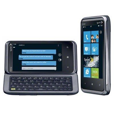 HTC Arrive 3G QWERTY Windows Phone 7 Sprint Smartphone