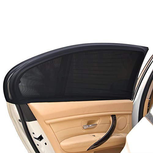 REACHS Vehicle Window Breathable Shield product image