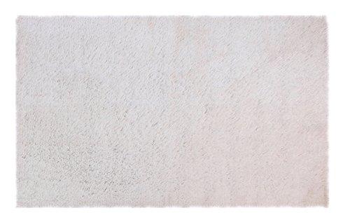 Chesapeake Merchandising 79214 Microfiber Shag Area Rug, 7'3