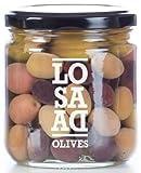 Losada Spanish Olives Carmona Mix %2D 6%