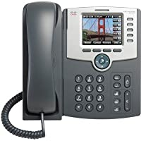Cisco Spa 525g2 5-Line Ip Phone