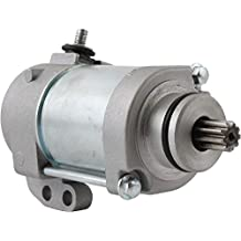 DB Electrical SMU0525 New Starter for KTM 200 250 300 200EXC 250XC 250XCW 300XC 300XCW Motorcycle -410 Watt Heavy Duty - Stronger than Original Equipment 410-54153 55140001100 19091 17.81124 463824