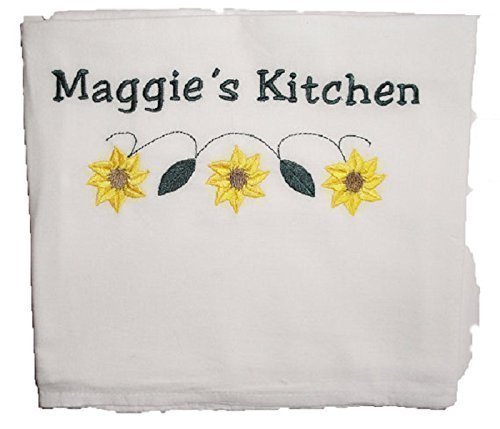 personalized kitchen towels - 6