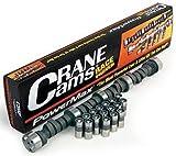 Crane Cams 753901 H-260-2 Camshaft
