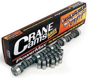 (Crane Cams 113821 H-288-2 Camshaft for Chevrolet V8)