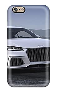 Lovers Gifts Pretty Iphone 6 Case Cover/ Audi Concept 5 Series High Quality Case
