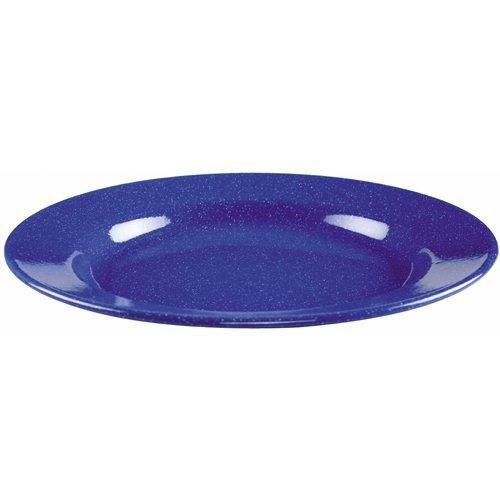 Coleman Dinner Plate Blue