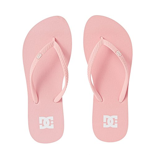 Shoes Spray Rose Women for Flops DC ADJL100014 Flip 6Twd5cq