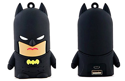 Powerbank Superhero External Portable compatible product image