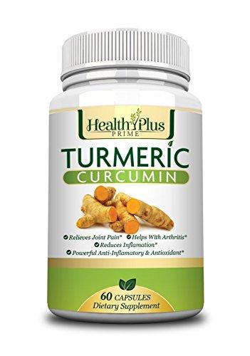 Le curcuma (Super Force curcumine) avec 95% de la santé maximum Curcuminoïdes & Vitalité! Strongest et plus efficace, Pure & Natural, pas d'ingrédients artificiels, meilleur safran alternative, sécuritaire et facile. De puissants antioxydants, pleine gara