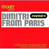 Dmitri from Paris-Monsieur
