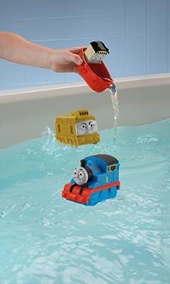 Fisher-Price Thomas The Train: Bath Buddies Fun Pack by Fisher-Price